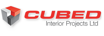 CUBED Interior Projects Ltd Logo